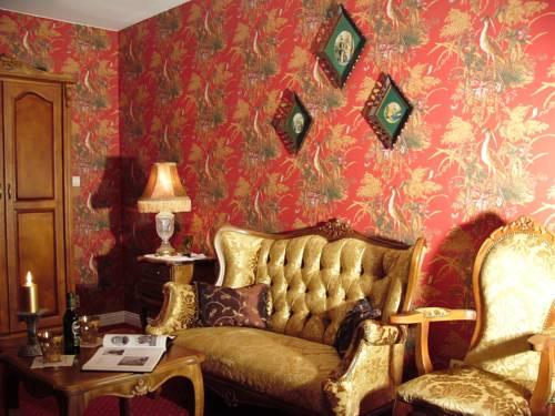 Rezydencja Grawert Victorian Boutique Residence