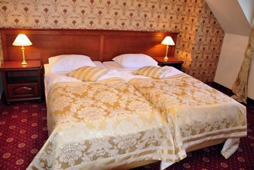 Hotelik Orański